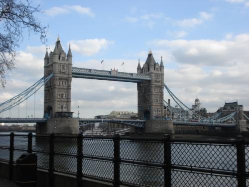 London vanessa tassi e otta veronica for Soggiorno a londra